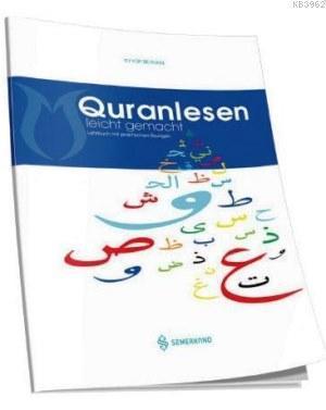 Quranlesen (Kuran Alfabesi)
