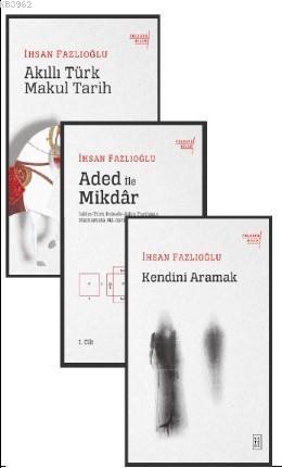 İhsan Fazlıoğlu  Seti