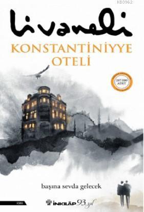 Konstantiyye Oteli