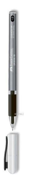 Fc.SpeedX Tükenmez Kalem Siyah 1,0
