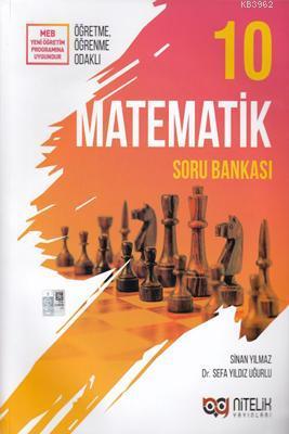 10. Sınıf Matematik Soru Bankası Yeni