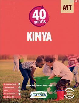 Ayt 40 Seans Kimya