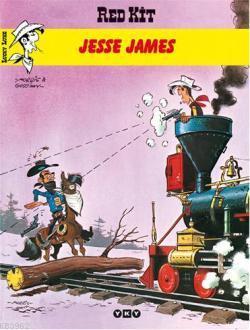 Red Kit Sayı 25 - Jesse James