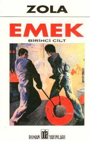Emek (2 Cilt)