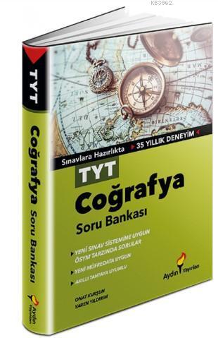 Aydın TYT Coğrafya Soru Bankası