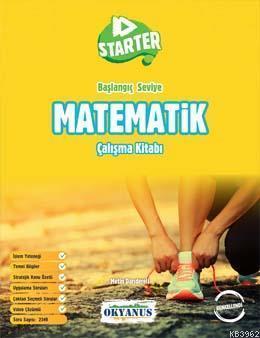 Starter Matematik Soru Bankası