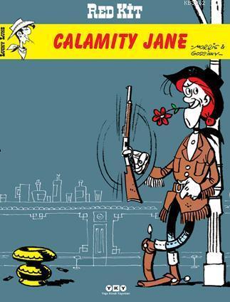 Red Kit 71  Calamity Jane