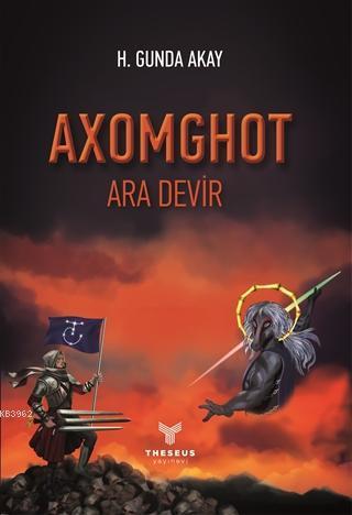 Axomghot - Ara Devir
