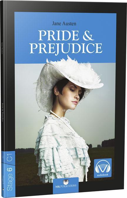 Pride & Prejudice - Stage 6