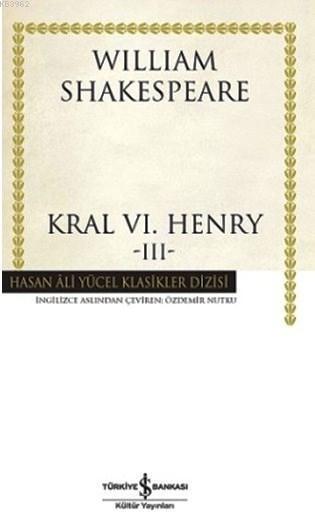 Kral VI. Henry III