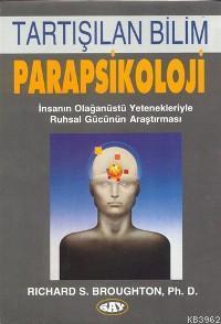 Parapsikoloji