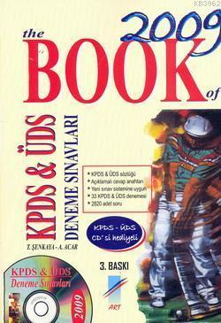 The Book of KPDS & ÜDS; Deneme Sınavları