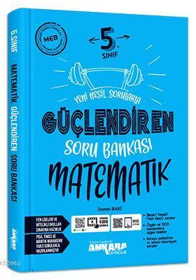 5.Sınıf Matematik Güçlendiren Soru Bankası