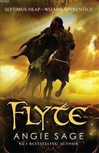 Flyte Septimus Heap Book 2 (Rejacketed)