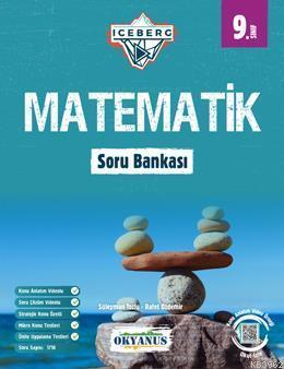 9. Sınıf Iceberg Matematik Soru Bankası