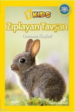 Ziplayan Tavşan