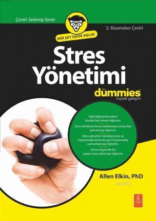 Stres Yönetimi for Dummies - Stress Management for Dummies