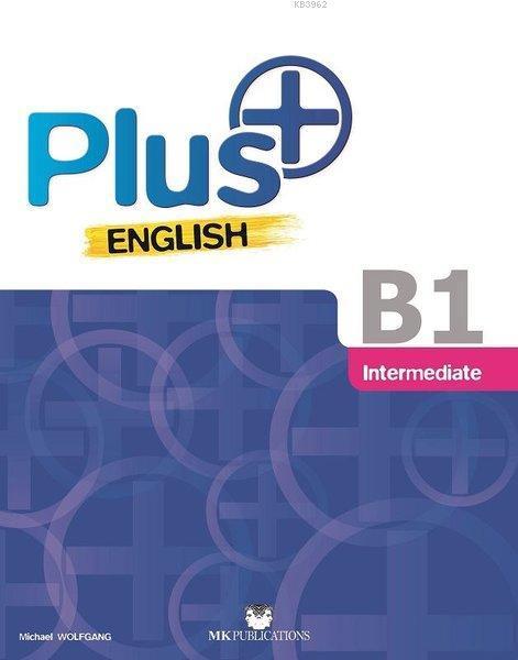 Plus B1 Intermediate/Mk Publications