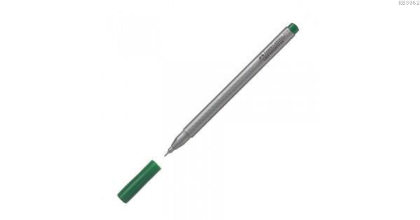 Fc.Grip Finepen 0,4 yeşil 151667