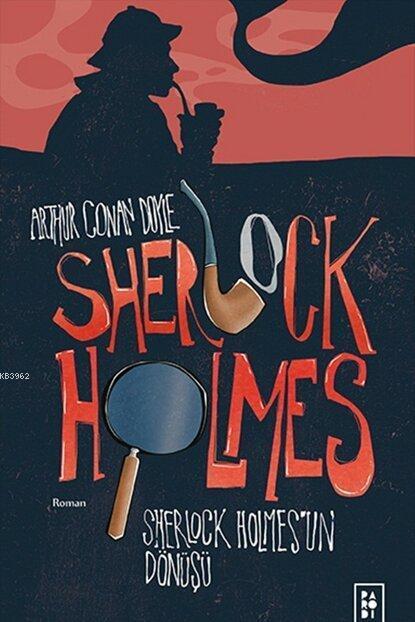 Sherlock Holmes 3/ Sherlock Holmes'un Dönüşü/Parod