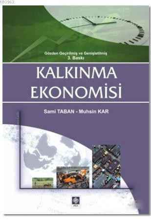 Kalkınma Ekonomisi