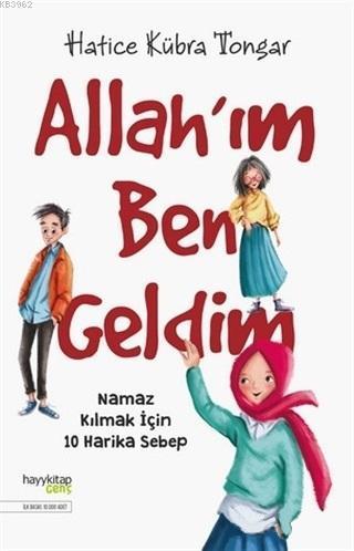 Allah'ım Ben Geldim; Namaz Kılmak İçin 10 Harika Sebep