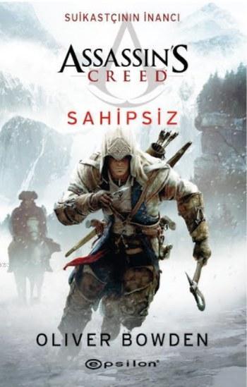 Suikastçının İnancı - Sahipsiz; Assassin's Creed 5