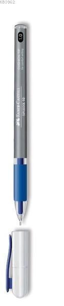Fc.SpeedX Tükenmez Kalem Mavi 1.0