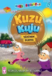 Kuzu Kuju - Mini Masallar 5