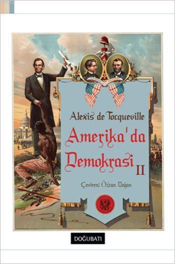 Amerika'da Demokrasi II