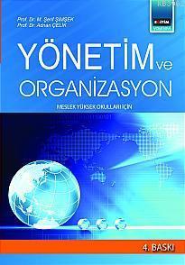 Yönetim ve Organizasyon - MYO