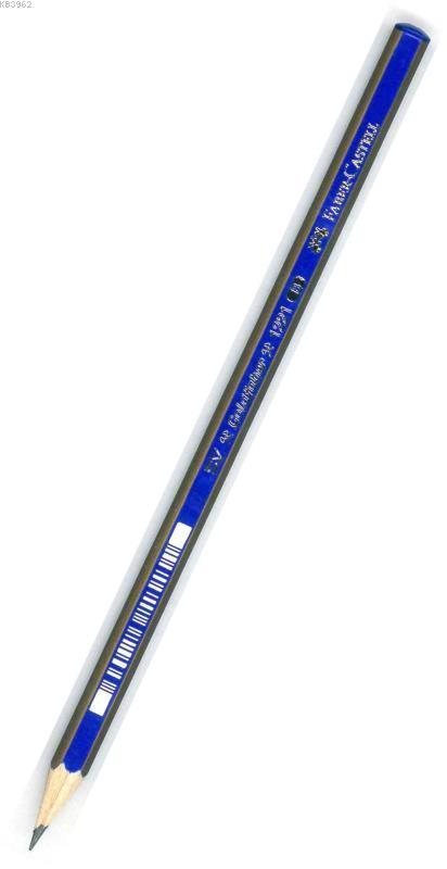 Fc.1221 Dereceli Kurşun Kalem B