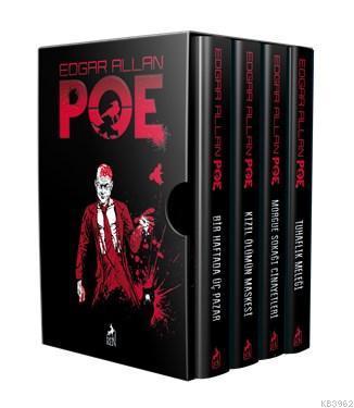 Edgar Allan Poe Seti