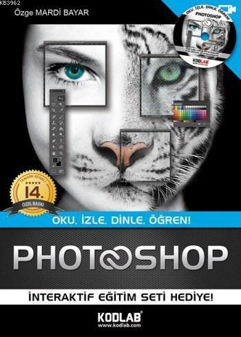 Photoshop Cc; Özel Renkli Baskı
