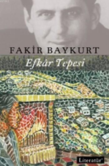 Efkar Tepesi