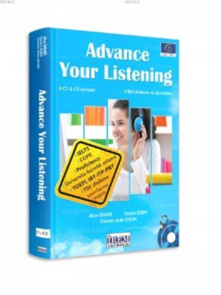 Advance Your Listening