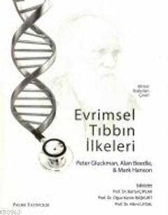 Evrimsel Tıbbın İlkeleri