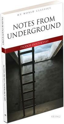 Notes From Underground / Mk Publications