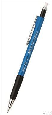 Faber Castell 1347 Versatil Kalem 0.7 Mm Mavi