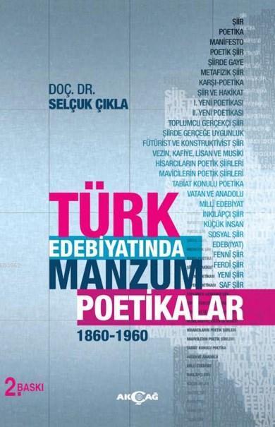 Türk Edebiyatında Manzum Poetikalar