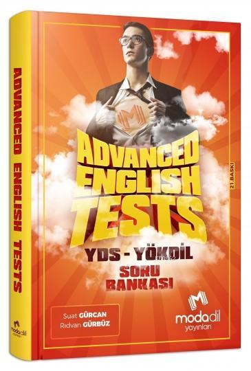 Modadil Advanced English Tests