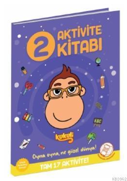 Kukuli Aktivite Kitabı 2