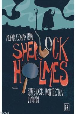 Sherlock Holmes 2/ Sherlock Holmes'in Anıları/Paro