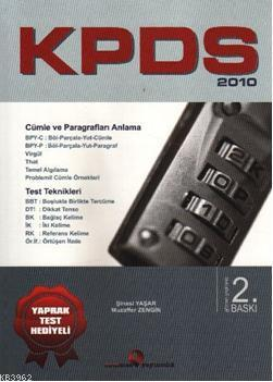 KPDS 2010