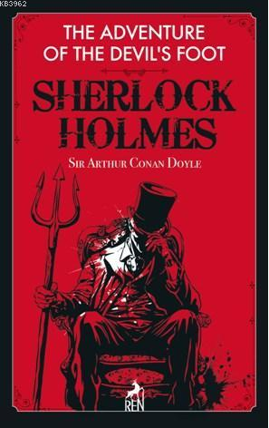 Sherlock Holmes: The Adventure Of The Devil's Foot