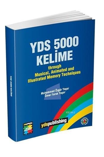 Yds Publishing Yayınları YDS 5000 Kelime Yds Publishing