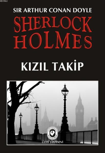 Sherlock Holmes  Kızıl Takip