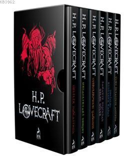 H.P. Lovecraft Seti