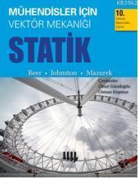 Mühendisler için Vektör Mekaniği Statik