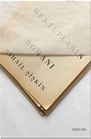 Mektupların Romanı